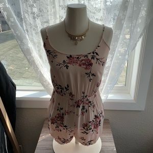 Kendall and Kylie Rose Romper